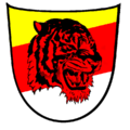 Rugby club tigers klagenfurt logo.png