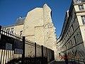 Ruins of the Castle Saint Paul, Paris.jpg