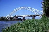 Silver Jubilee Bridge