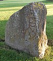 Runensteinfragment in Komstad.JPG