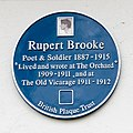 Rupert Brooke Orchard House Blue Plaque.jpg