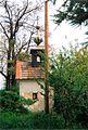 Ruská pamětní kaple u Staré pozořické pošty 1995.jpg