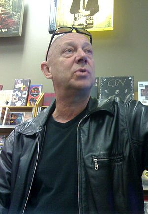 Photo of Australian singer/song-writer Russell...
