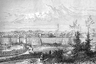 Khivan campaign of 1873 1873 war