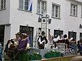 Rutenfest 2010 Festzug Blaserturm.jpg