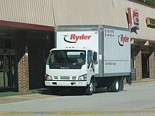 Ryder Truck Rental Staten Island
