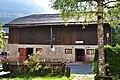 Säumerstall (Montanmuseum) in Böckstein.jpg