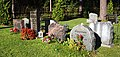 Säynätsalo gravestones.jpg