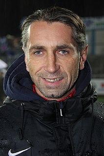 Eduard Glieder association football player