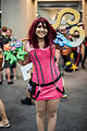 SDCC 15 - Kairi from Kingdon Hearts (19964494561).jpg