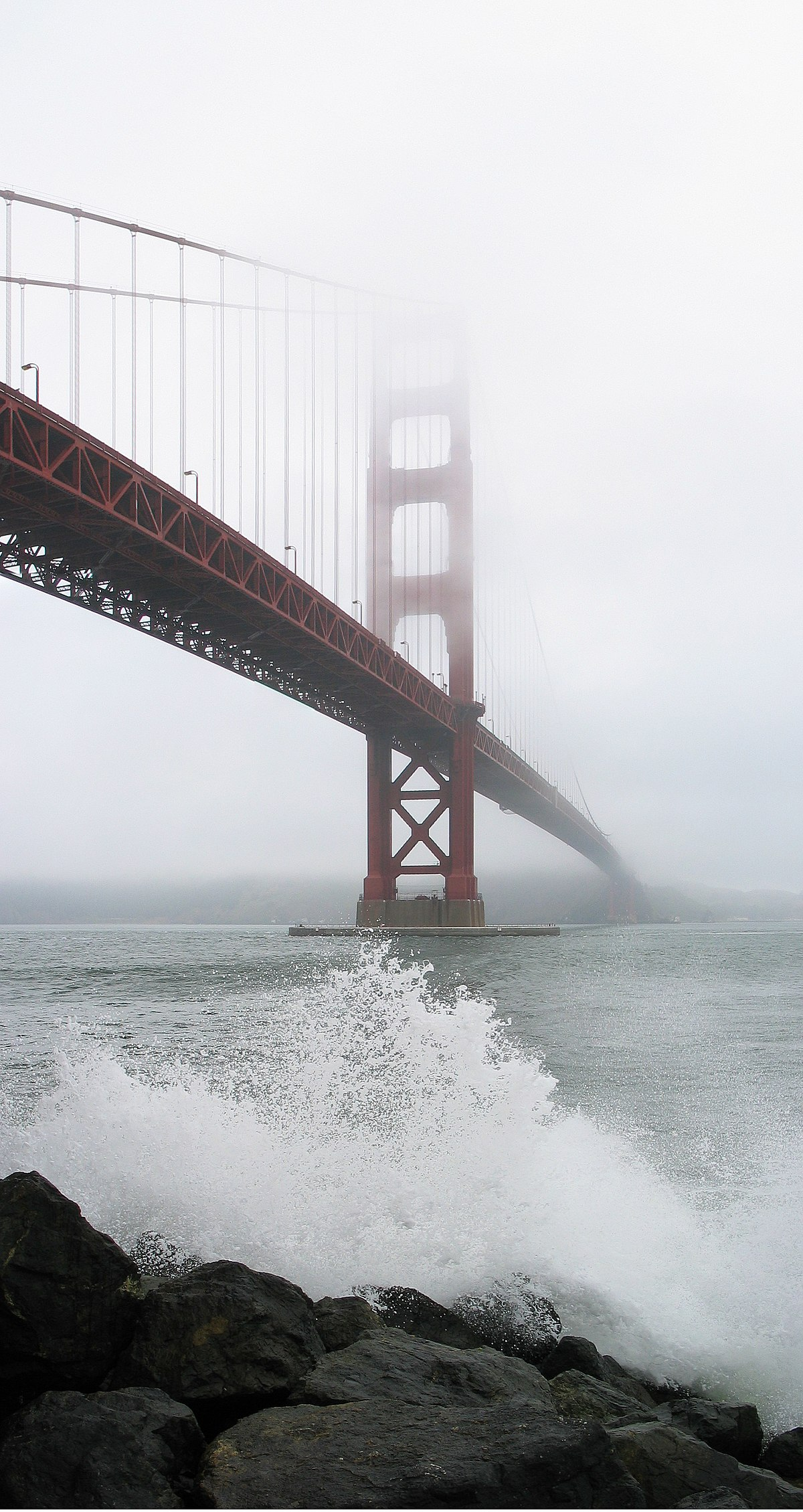 The Bridge Dokumentarfilm 2006 Wikipedia