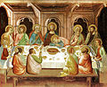 SG NT The Last Supper Lippo Memmi.JPG