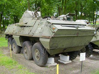 OT-64 SKOT - SKOT-2AP