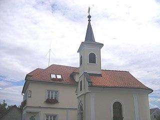 Spodnji Duplek Place in Styria, Slovenia
