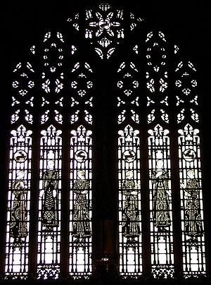 G. Owen Bonawit - Image: SML Interior Glass