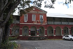 SOLDIERS' BRICK BARRACKS - GARRISON HISTORIC DISTRICT - BARBADOS.jpg