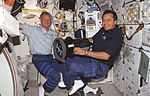 STS-93 Shuttle Mission - Michel Tognini 6.jpg