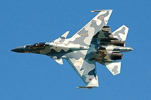 Ficheiro:Algerian Air Force Sukhoi Su 30MK.jpg – Wikipédia