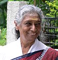 S Janaki in Pune, India 2007.JPG