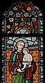 Saint-Étienne-en-Coglès (35) Église. Vitrail 15.JPG