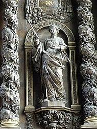 Saint Margaret's statute