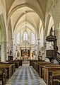 Saint Dye church of Saint-Dye-sur-Loire 02.jpg