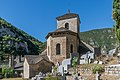 Saint John the Baptist Church of La Malene 03.jpg