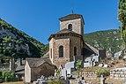 Saint John the Baptist Church of La Malene 03.jpg