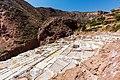 Salineras de Maras, Maras, Perú, 2015-07-30, DD 18.JPG