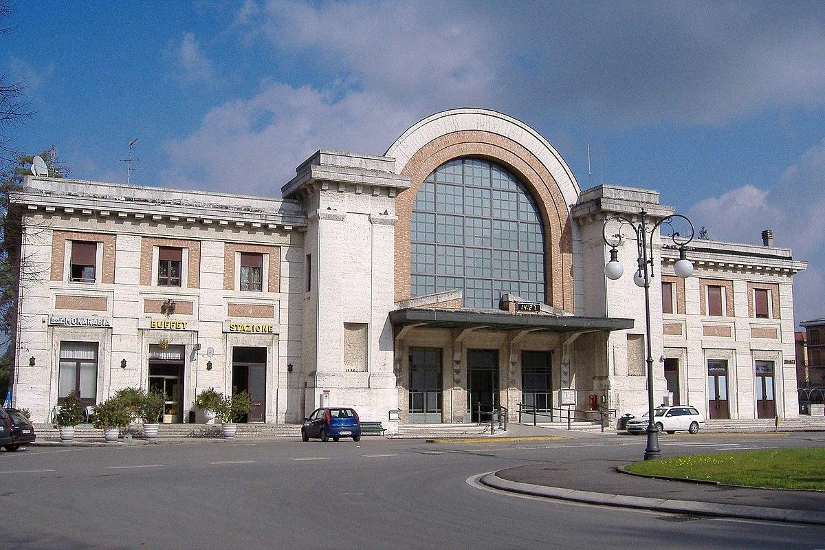 Hotel Stazione Centrale  Bologna