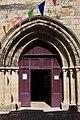 Salviac - Eglise Saint-Jacques-le-Majeur - 01.jpg