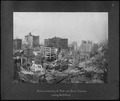 San Francisco Earthquake of 1906, Ruins in vicinity of Post and Grant Avenue. Looking northeast - NARA - 524396.tif