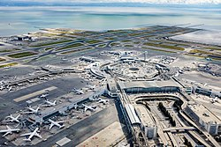 San Francisco International Airport - aerial photo.jpg