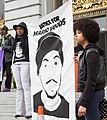 San Francisco March 2016 protest against police violence - 2.jpg