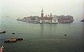 San Giorgio Maggiore in the fog - panoramio.jpg