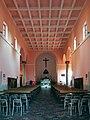 San Giuliano Milanese - chiesa dei Santi Pietro e Paolo - interno.jpg