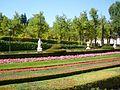 San Ildefonso - Palacio Real de la Granja-Terraza y Parterre 3.jpg