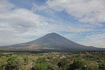 San Miguel (Chaparrastique) Volcano El Salvador.JPG