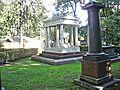 San Pietroburgo-Cimitero degli artisti 8.jpg