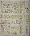 Sanborn Fire Insurance Map from Evansville, Vanderburgh County, Indiana. LOC sanborn02327 002-22.jpg