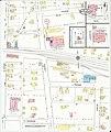 Sanborn Fire Insurance Map from Mount Pleasant, Henry County, Iowa. LOC sanborn02760 005-4.jpg