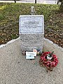 Sandilands crash memorial.jpg