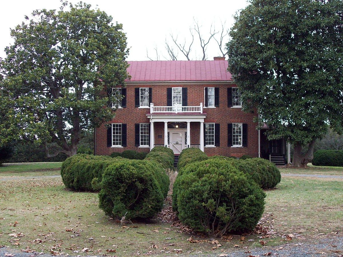 Sandusky House Lynchburg Virginia Wikipedia