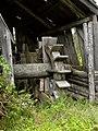 Sankt Johann am Tauern - Mühle bei Schattseite 4 - Mühlrad II.jpg