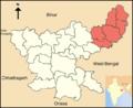 Santhal Pargana division.png