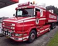 Scania 114 G 380 , Kanters.jpg