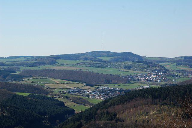 Sender Eifel