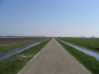 Schermer Former municipality in North Holland, Netherlands
