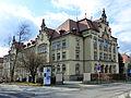 Schillergymnasium Schilleranlagen 2 Bautzen 1.JPG