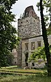 Schloss Pottendorf - northeast tower.jpg